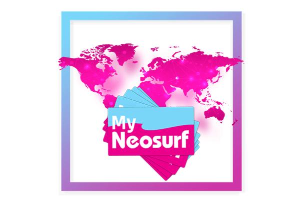 My Neosurf