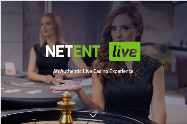NetEnt is a common name along with Microgaming at online casinos game providers
