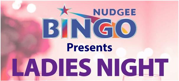 Nudge Bingo