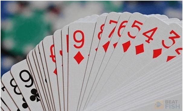 Padooki poker
