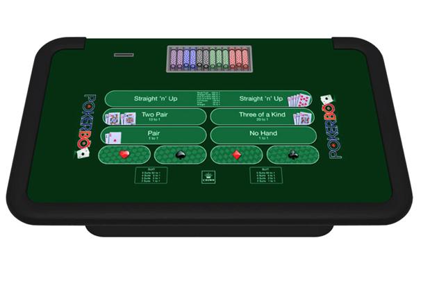 Poker Bo game