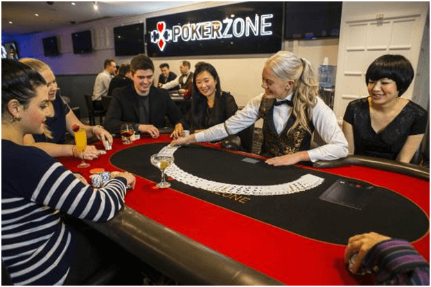 Where to play poker in Adelaide