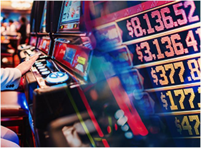 Pokies tournament at land casinos