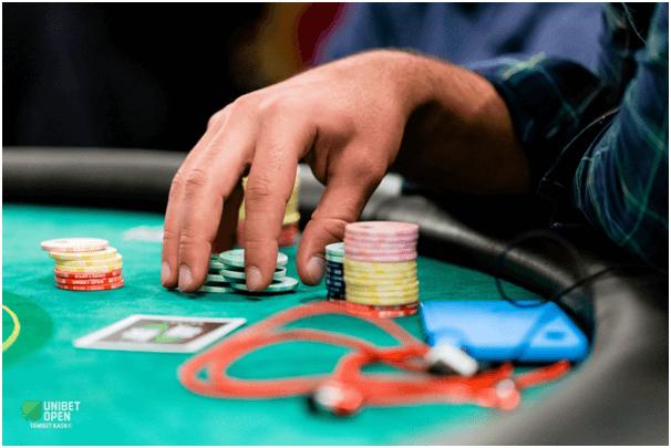 Preflop fixes in poker