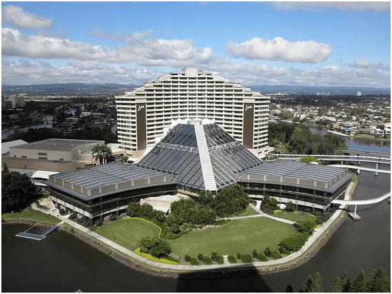 Queensland Casino