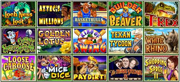 Rtg Gaming Casinos