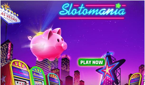 Slotomania casino- How to play pokies
