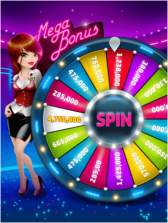 Slotomania casino pokies to play