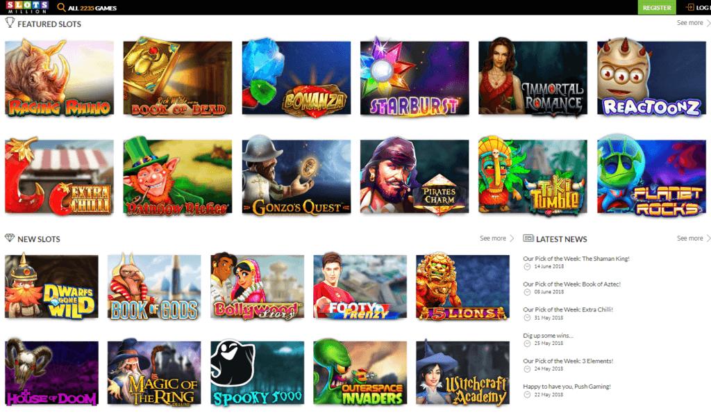 Casino mobile playtech gaming