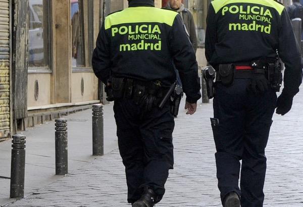 Spanish tourist scams