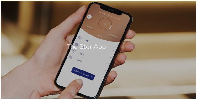 Star App at Star Casino in Australia