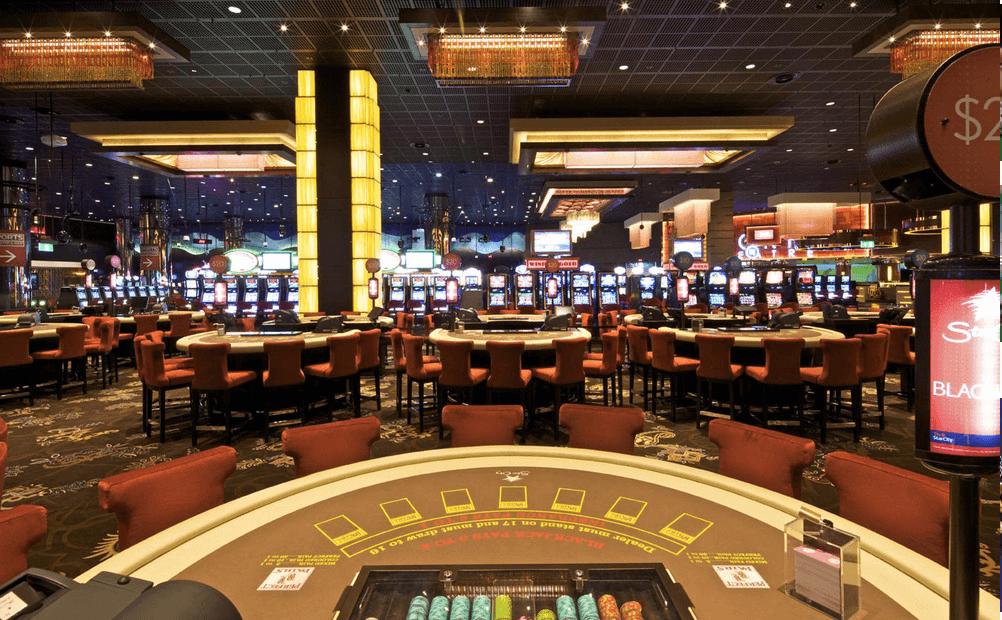Star City Casino Rooms
