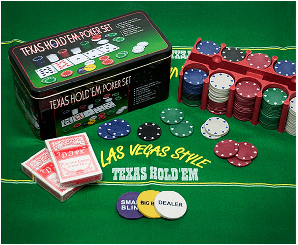 Texas Holdem Poker Leaks and Fixes