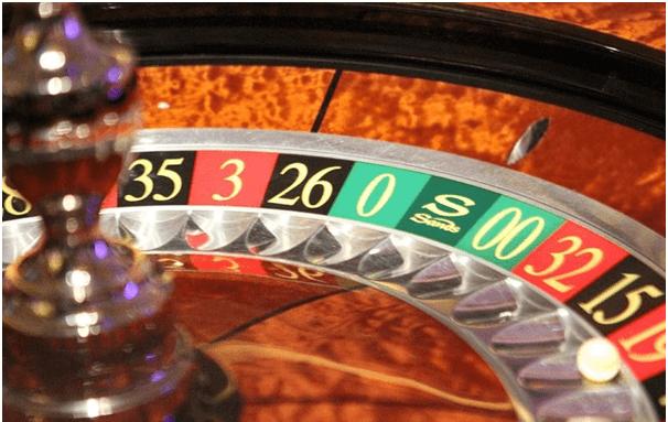 Triple Zero Roulette
