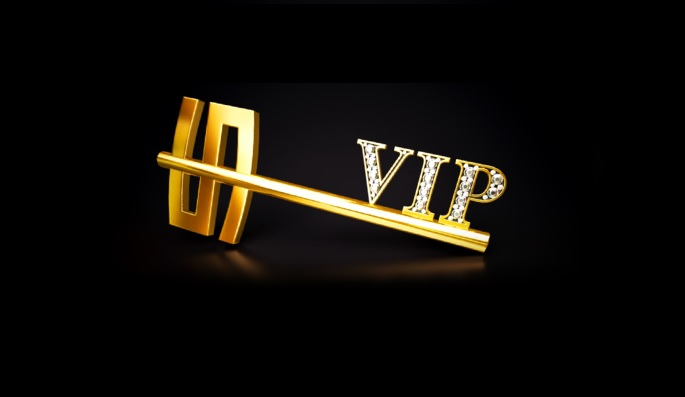VIP Levels at online casinos