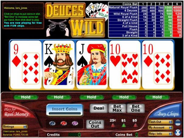 Where to play poker in Australia