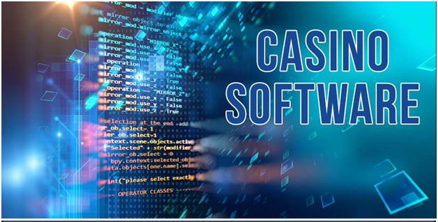 What Does It Mean By Casino Software?