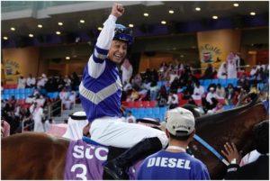 Jockey Challenge in Horse Betting