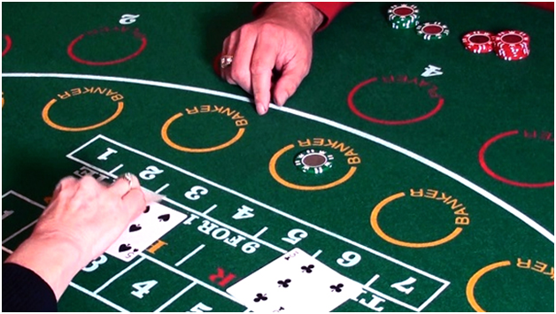 What is the RTP of Baccarat from RTG