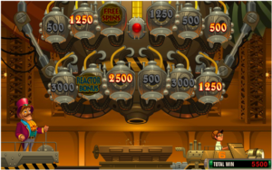 Which pokies at casinos offer bonus games?