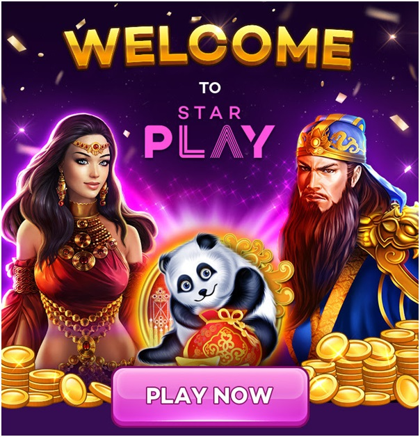 online pokies at Star Casino in Australia