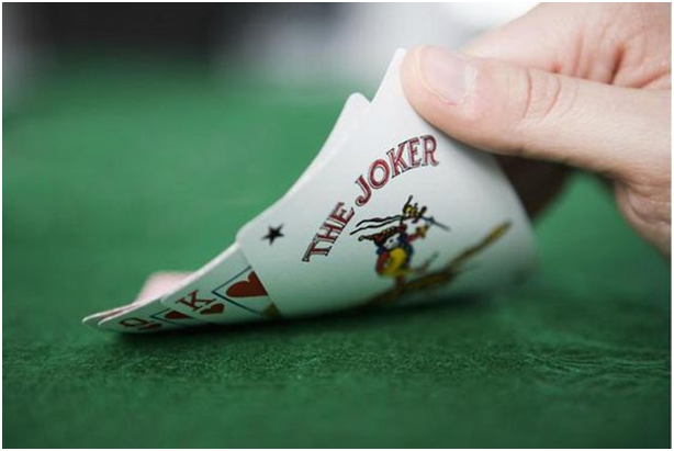How to win poker games
