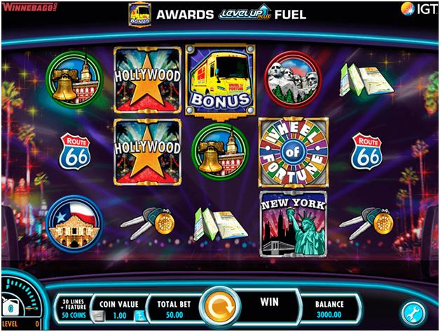 Multiple Bonus Games in video pokies