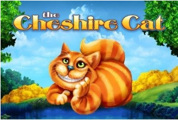 what is Cheshire Cat