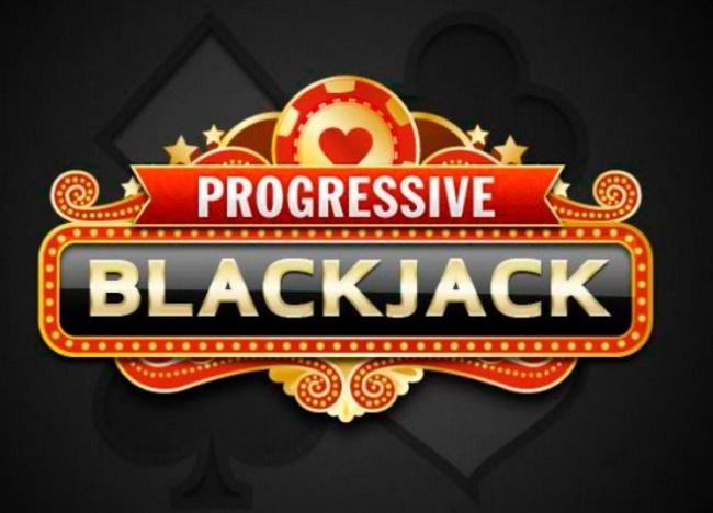 what-is-progressive-blackjack