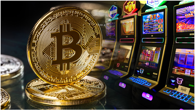 Play pokies with Cryptocurrencies- Get BTC, LTC, ETH, and others